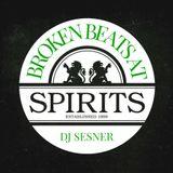 Broken Beats at Spirits