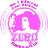 Dave Dundas Soul Searching 12th October 2014 on www.zeroradio.co.uk