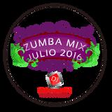 ZUMBA MIX JULIO 2016 DEMO2- DJSAULIVAN