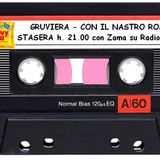 """Gruviera (Groovy Era) - """"Con il nastro rosa"""", il groove al femminile (11.03.18)"""