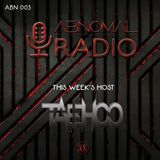 ABNOMAL RADIO 003 - DJ TAEHOO