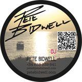 Pete Bidwell Classic Ibiza Chillout