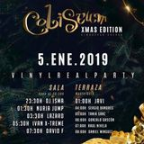 Dj Monchi@Coliseum Vinyl Real Party (Terraza 05-01-2019)