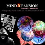 Mind Xpansion (mixed by spootnik) [2014]