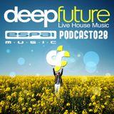 Deep Future - Espai Podcast 028