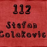 Clubbers Gone Wild @ Radio MOF (Ep. 112) with Stefan Colakovic