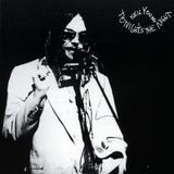 Neil Young - Tonight's The Night (Jon Ian Clarke Mix)