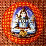 Expand (Shiva Shakti)