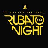 Rubato Night Episode 113 [2014.10.03]