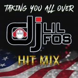 August 25 Hit Mix