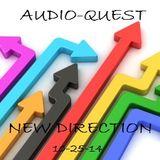 Audio-Quest - New Direction