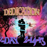 Azmyth - DEDICATION  (V-Day Mix)