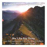 Alex Harrington & dj ShmeeJay - Ain't No Big Thing - 2017-10-12