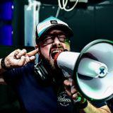 DJ MILLER - FUNKY FUNKY DISCO 2018.