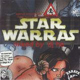 DJ he presents STAR WARRAS @ Zarata Jazz Café 30-11-2001 part1