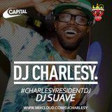#CharlesyResidentDJ: DJ Sauve