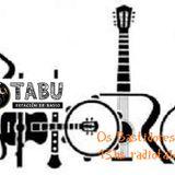 """Os Bastidores / Música de Brasil de óptima calidad en Radio TABÚ / """"Variados"""" 30 mayo"""