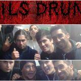 Cerebro Activo - Entrevista a Devils Drunks