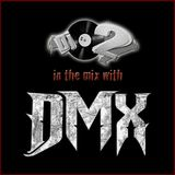 Dj O2 - DMX in the mix