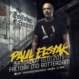 Paul Elstak @ Paul Elstak - The Godfather of Hardcore 2015