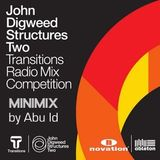 Abu_id`s MINIMIX for John Digweed`s Structures Two Radio Mix Competition