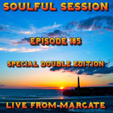 Soulful Session, Zero Radio 5.8.17 (Episode 185) LIVE From Margate with DJ Chris Philps