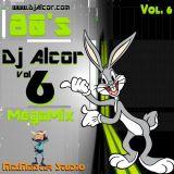 DJ Alcor 80s Megamix Vol. 6