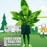420 Mix - Green LightsRadio Show [ #94 ] April 20, 2014 - Noas FM 78.9