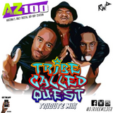 Sunday Brunch w/ ATCQ (A Tribe Called Quest Tribute Mix)