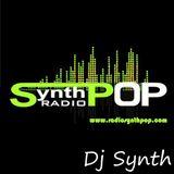 Radio Synthpop - Dj Synth  (arian1-silica gel-mechanical apfelsine-obk)