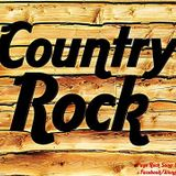 Lazy Rocker Radio Show #96 (2016-04-24, hour 1) - Country Rock Edition