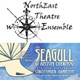 "Radio Mopco Episode 72 NorthEast Theatre Ensemble's Production of ""The Seagull""."