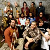 Antibalas Afrobeat Orchestra - Live à Dijon (2004)