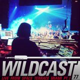 Wildcast 77 - Live From Space Terrace Miami (Part 1)