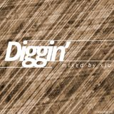 Xio - Diggin' (Disc Jockey Mix for Grooving.me)