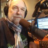 2018-03-18 - 20.00u - Radio501 Blues on Sunday - Rogier van Diesfeldt