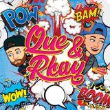 Que & Rkay Anthems DJ Mix