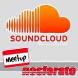 Nosferato @ SoundCloud Meetup Budapest Apacuka 2011-02-09