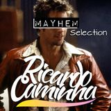 Mayhem Selection 9 (Fight Club)