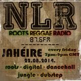 NLR 87.6fm - Roots Reggae Radio 22.08.2014.