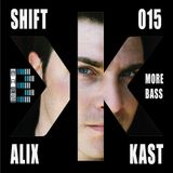 Shift 015 by Alix Kast (Sunrise Set)