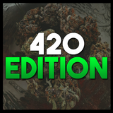 Great Hip Hop Mix #29 (420 Followers Edition)