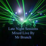 Mr Brunch Live mix - 27th Sept