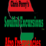 Chris Perry's Afro Fequencies 8312018.