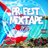 PR Fest Mixtape 2018 - Dj Logek & Dj Hekla