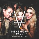 Encore Mixshow 195