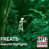 ONCEAWEEK 104 // FREATS - Autumn Highlights