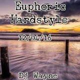 Euphoric-Hardstyle(12.04.16)