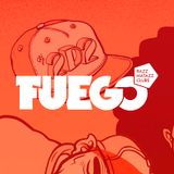 FUEGO Mini Mix by DJ2D2