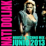 HOUSE & TECHNO MIX - JUNIO 2013